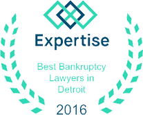 Best Bankruptcy Lawyers in Detroit 2016